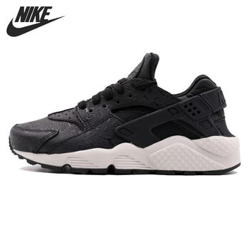 Original New Arrival NIKE Air Huarache Women's Running Shoes Sneakers