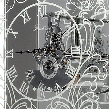 Fantôme Ghost Clock | innermost | Mobile Shop