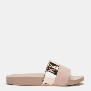 Kendall & Kylie Patent Slides