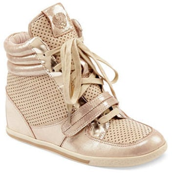 Vince Camuto Shoes, Frankies Wedge Sneakers - Shoe Trends - Shoes - Macy's