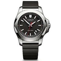 Victorinox Swiss Army Black Inox Watch
