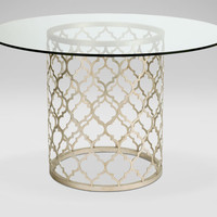 Tracery Dining Table