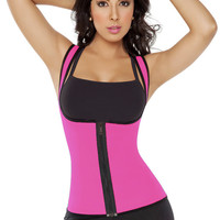 Neoprene Shaper Reversible Top