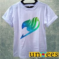 Fairy Tail Women T Shirt