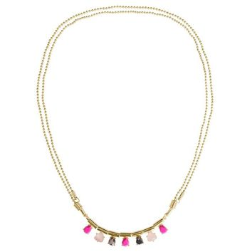 Towne & Reese Aldin Necklace