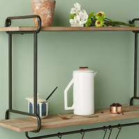 Mercer Shelving Unit