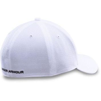 Under Armour Boy's Blitzing 2.0 Cap SM/MD