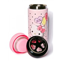HELLO KITTY BALLOON REUSABLE BOTTLE
