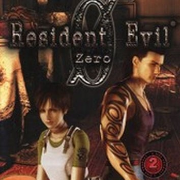 Resident Evil 0 (Nintendo GameCube, 2002) Replacement Disc 1 Only