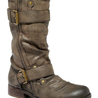 R2 Shoes, Hilaria Motorcycle Booties - Shoes - Macy's