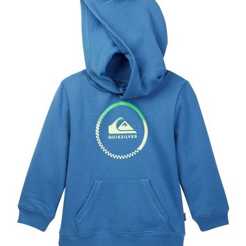 Quiksilver | Active Check Pullover Hoodie (Toddler Boys) | Nordstrom Rack
