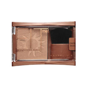 Maybelline Fit Me Bronzer, Medium Bronze, 0.16 OZ - CVS.com