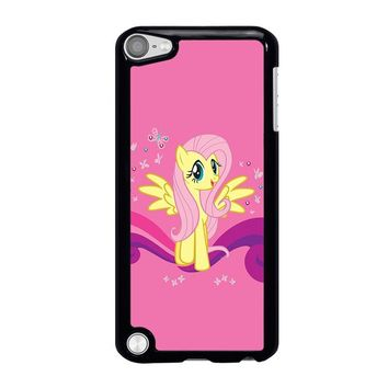 MY LITTLE PONY FLUTTERSHY iPod Touch 5 Case Cover