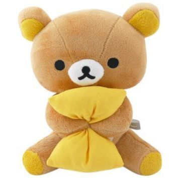 Rilakkuma Plush: Pillow Hugs