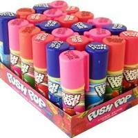 Push Pops 24ct by Candy Crate