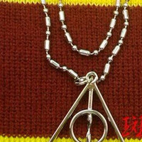 Harry Potter Deathly Hallows Symbol by sweethearteverybody on Etsy