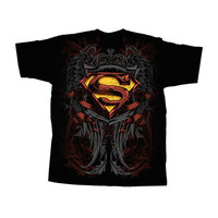 Superman Son Of Krypton Mens T-Shirt