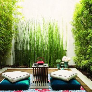 Take It Outside:  10 Inspirational Outdoor Spaces Roundup | Apartment Therapy San Francisco