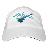 Blues Music Hat Headsweats Hat