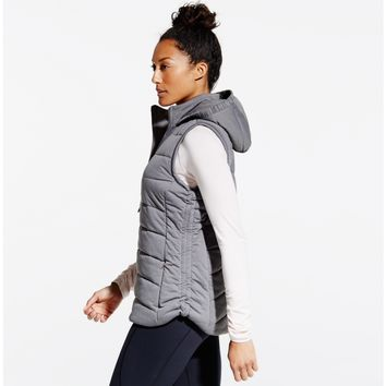 CALIA by Carrie Underwood Women's Ruched Knit Vest | CALIA Studio