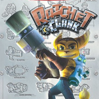 Ratchet and Clank - Greatest Hits - Playstation 2 (Very Good)
