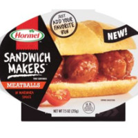 HORMEL SANDWICH MMAKERS
