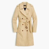 The new Icon trench coat