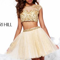 Sherri Hill 21154 Dress