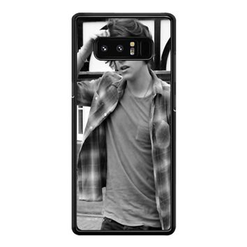 Harry Matchmaker Samsung Galaxy Note 8 Case