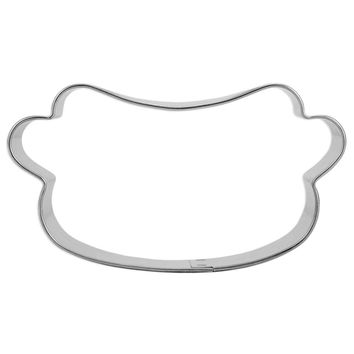 Hot Dog Cookie Cutter