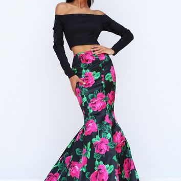 Sherri Hill 50584 Prom Dress