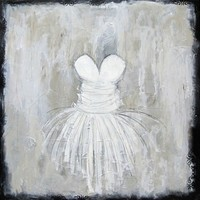 Allard Valérie Petite robe blanche 02h30 [Allard Valérie_A11164] - $99.00 oil painting for sale|Wonderful artwork|Buy it at once.