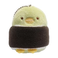 San-X Sumikko Gurashi Penguin? Sushi Roll Mini Plush