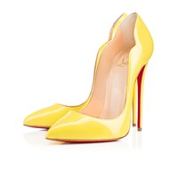 Hot Chick 130mm Titi Patent