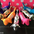 NEW WITH TAGS VICTORIA'S SECRET LIMITED EDITION MINI-DOG PICK 1