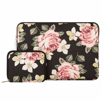 Mosiso for Macbook Pro Air 13 13.3 Laptop Sleeve Bag 2017 New Zipper Rose for HP Acer Lenovo Asus Lenovo Notebook Case Cover