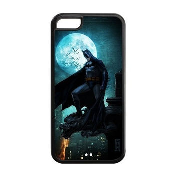 Batman Joker Comic Cases for iPhone 4 4s 5 5s 5c 6 6 Plus = 1928005572