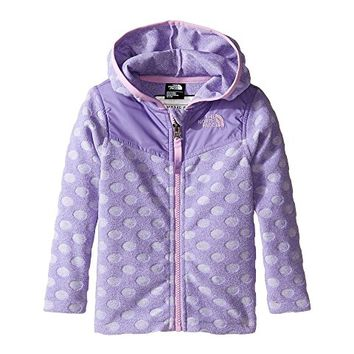 The North Face Kids Lottie Dottie Hoodie (Infant)