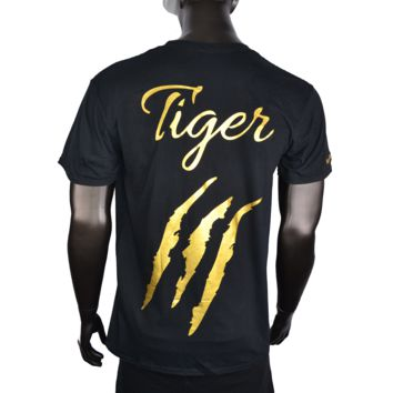 T-Shirt - Hustle State of Mind TiGER