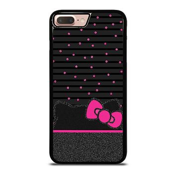 HELLO KITTY iPhone 8 Plus Case Cover