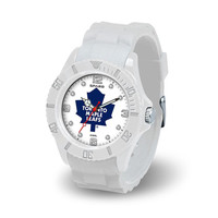 Toronto Maple Leafs NHL Cloud Series Women's Watch