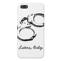 50 Shades of Grey iPhone 5/5s case