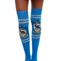 Harry Potter Ravenclaw Over-The-Knee Socks