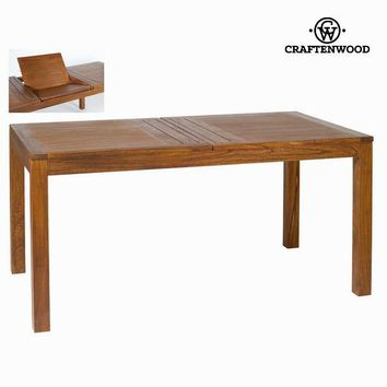 Extendible ohio dining table  - Be Yourself Collection by Craften Wood