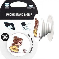 Beauty and the Beast (Belle) Phone Stand & Grip