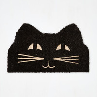 ModCloth Cats Knock Knock, Mew's There?
