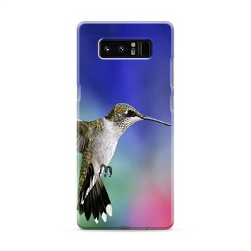 Hummingbird Samsung Galaxy Note 8 Case