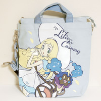 Pokemon Center Original Tote Bag Lillie & Cosmog 4521329222479 | eBay