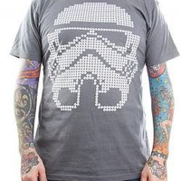 ROCKWORLDEAST - Star Wars, T-Shirt, Stormtrooper