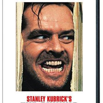 Jack Nicholson & Shelley Duvall & Stanley Kubrick-The Shining